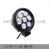 70W à LED, des feux de conduite chariot voiture phare de travail du véhicule hors route
