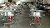 Machine van het Zeefje van de hoge Frequentie de Vloeibare die op de Apparatuur van de Industrie wordt gebruikt