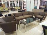 Sofa moderne de bureau de meubles de bureau de vente chaude de Hongye