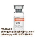 Bodybuilding Sermorelin Ipamorelin Triptorelin를 위한 2mg Tesamorelin