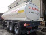 De 22 essieux de Cbm 3 de camion-citerne remorque semi