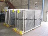 De Rol van de Condensator van het Roestvrij staal van de Apparatuur van de laser
