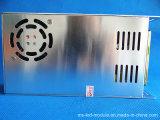 fonte de alimentação Não-Rainproof do diodo emissor de luz de 2 garantias de 360W 12V 30A
