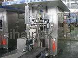 China Bihai Packaging Machine for Milk