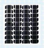 Panel Solar monocristalino de 50 W/ Módulo Solar (RS-SP50W)