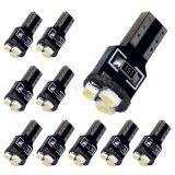T5 lâmpada do diodo emissor de luz do PWB SMD3020 auto