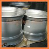 Cerchione d'acciaio agricolo 22.5X14.00 per il pneumatico 18r22.5 465/65r22.5