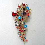 Accessoire de mode / Fashion Brooch/ Mode bijoux (WJ-015)