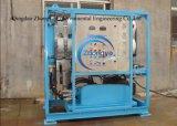Meerwasser-Behandlung-Ausrüstung auf Land