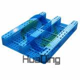 De euro HDPE van het Type Materiële Lichtgewicht en Goedkope Plastic Pallet van Kosten