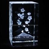 Cristal 3D Sakura