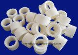 Résistance chimique Alumina Raschig Anneaux comme emballage de tour (Al2O3: 85 ~ 99%)