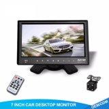HD камеры заднего вида и Автомобильная мультимедийная система с 7-дюймовый монитор