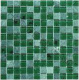 Tuile de mosaïque en verre - mosaïque en pierre en verre (GS09)