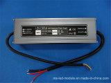DC12V 100W IP67 Waterproof a fonte de alimentação do diodo emissor de luz com Ce RoHS