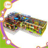 Innenspielplatz-Weiche und Trampoline Belüftung-Nettogerät