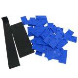 أدوات تركيب الأرضية الخشبية ذات 42 قطعة والتلميقية