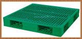 Transport를 위한 Reversible 우량한 Grid 무겁 의무 Injection Plastic Pallet