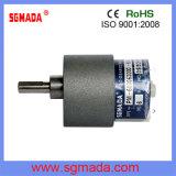 Motor micro universal del engranaje de la C.C. del cepillo para el tocador automático