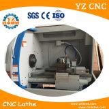 Ck6132 CNC van de Hoge snelheid Draaiende Draaibank