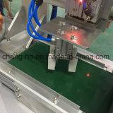 2 couleurs entièrement automatique machine de tampographie Affûteur