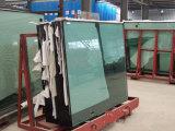 省エネのSGS (JINBO)が付いている環境音の証拠によって絶縁されるガラス