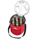 Cadeau promotionnel isolés du refroidisseur d'aliments sac à lunch en néoprène
