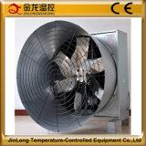 Ventilator van de Uitlaat van de Kegel van Jinlong de Gemeenschappelijke voor Veeteelt