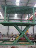 Elevatore idraulico dell'automobile del garage di parcheggio dello scantinato (SJG)