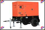 720kw/900kVA Cummins Diesel Generator met Trailer