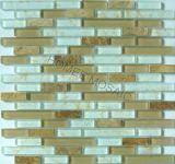 Tuile de mosaïque - mosaïque en verre de Mirada de tuile de mosaïque (BGS03)