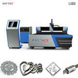 Neuer CNC-Faser-Laser-Ausschnitt-Maschinen-Laser für Ausschnitt-Metall