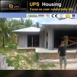 Casa modular de la prueba del terremoto con precio bajo