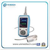 Ecran LCD TFT oxymètre de pouls USB Portable Moniteur de SpO2