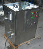 La machine à glace fondante