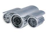 La cámara de infrarrojos