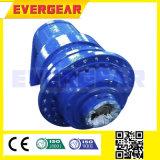 Q-Serien-hohe Drehkraft-planetarisches Getriebe für Plastikextruder