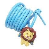 حيوانيّ رموز تصميم 2 عجلة أمن مفتاح كبل تعقّب هويس