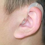중후한 청력 감소 환자에게 온건주의자를 위한 디지털 보청기 Bte 초능력