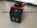 Сварочный аппарат Electrofusion инвертора Sde1000b