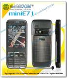 De slanke & Elegante MiniE71 Mobiele Camera's van de Band van de Vierling van TV van de Telefoon met Flitslicht