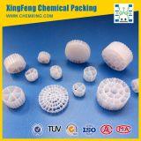 アクアリウムフィルター媒体(MBBRの生物媒体)