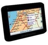 4.3-inch GPS voor in de auto (ZQ-4307)