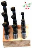 Карбид высокого качества метрический наклоненный оправки для расточки