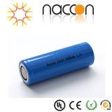 22650 batterie ricaricabili dello Li-ione 3000mAh