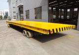 Вытягивающ тип гидровлическую вагонетку трейлера автомобиля
