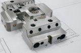 Pièces de usinage de précision de commande numérique par ordinateur utilisées sur l'automatisation Eqipment