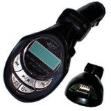Voiture utilisée Lecteur MP3 (CMP3-001)