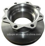 Rotors de bonne qualité 9434210312 de frein à disque de camion