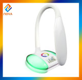 Tabla de la lámpara LED de luz de lectura del escritorio de Protección para los ojos
